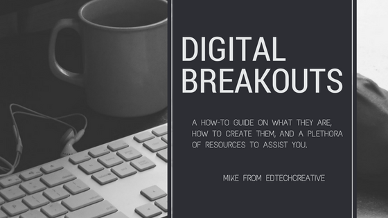 digital breakouts guide